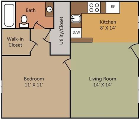 reviews prices for meadow park apartments bloomington in