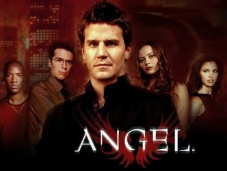 scow angle angel mostly season 3 with a bit of 1 and 2 tv review
