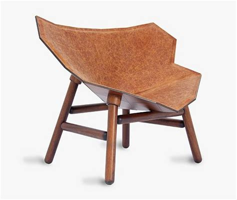 Exo Chair by The Exo Chair Inspired From Insects
