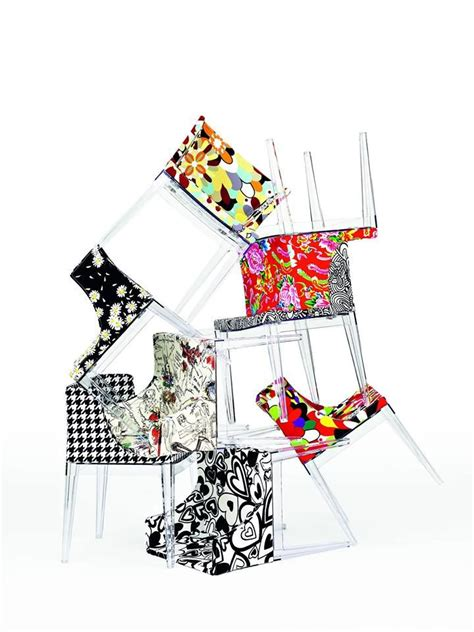 kartell fauteuil mademoiselle 289 best images about kartell on