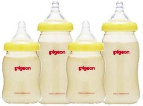 Pigeon Penjepit Botol Strerilizer Kuning 1 my story botol terbaik brand pigeon