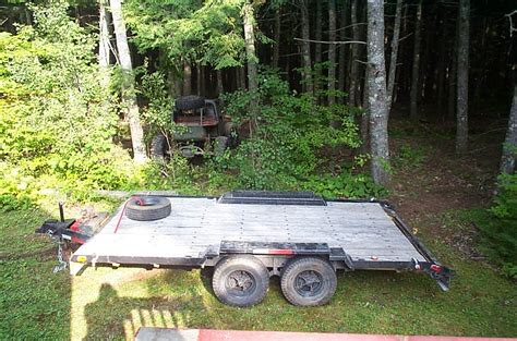 billavista mobile home trailer axles tech article by