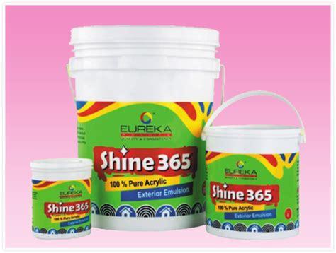 Cat Waterproof Acrylic Emulsion Paint acrylic paints in mumbai ovation interior paint in