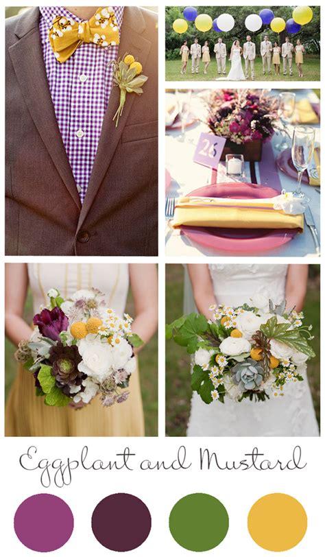 fall wedding color palette ideas 2014 trends lianggeyuan123