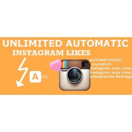 Free Auto Liker For Instagram by Instagram Auto Like