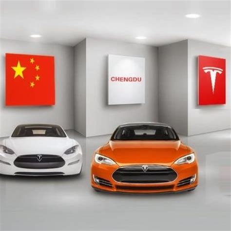 Tesla Opportunities Tesla Inc Tsla China Is A Risk But A Bigger