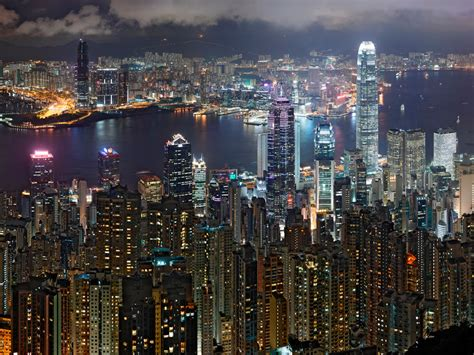 imagenes zonas urbanas y rurales vida urbana en china