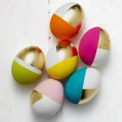 Easter Eggs Decoration 30 Easy And Creative Easter Egg Decorating Ideas Moco Choco