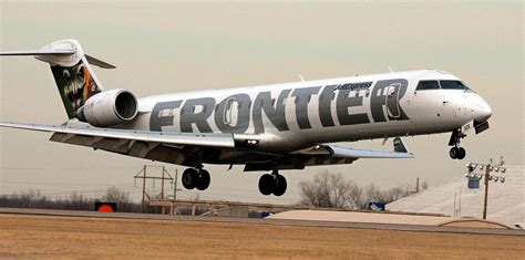tulsa international airport preparing for arrival of frontier airlines in march aerospace