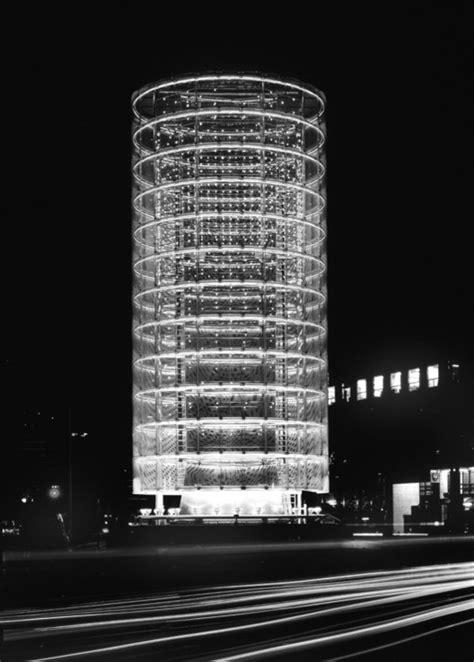 Toyo Vase Ad Classics Tower Of Winds Toyo Ito Amp Associates