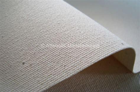 Kanvas By M G Kain Kanvas 393g sqm 91cm cotton canvas fabrics attwoolls