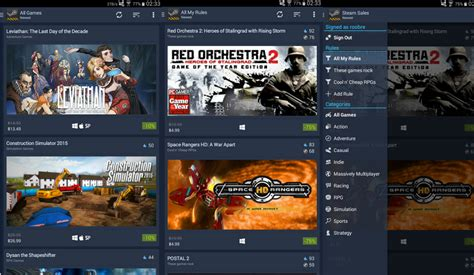 steam in home android steam para android 191 te apetece pues mira lo que hace crossover galaxy androids todo para tu