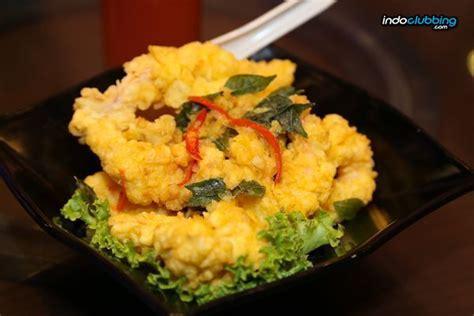 review restaurant review sari laut jala jala jakarta