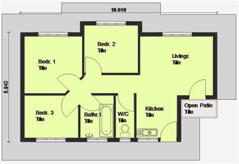 4 Schlafzimmer Home Floor Pläne by Die Besten 25 Hauspl 228 Ne S 252 Dafrika Ideen Auf