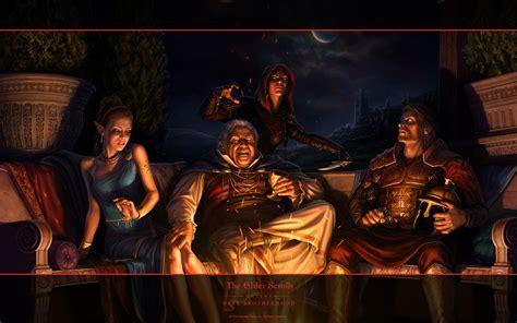 elder scrolls online dark brotherhood dlc skyrim special dark brotherhood ist ab sofort auf xbox one playstation
