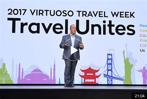virtuoso travel week special edition focus