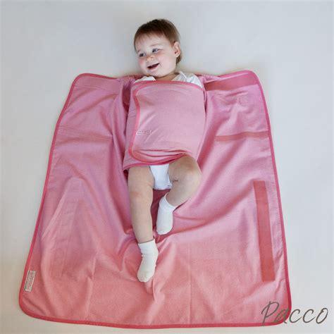 pucken bis wann pucktuch f 252 r babys ab 7kg pacco comodo rosa pucken mit