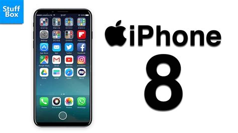 iphone 8 preview iphone 8 preview