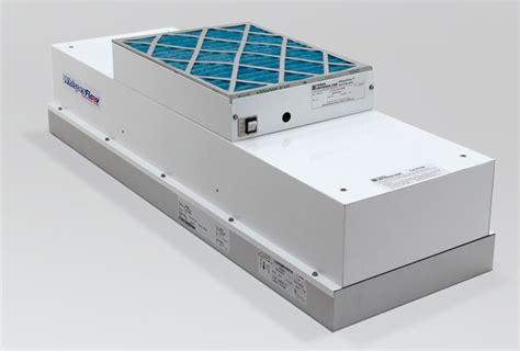 hepa fan filter unit 16 inch narrow hepa fan filter unit space saving ffu