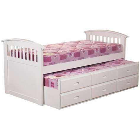 sweet dreams bed sweet dreams ruby white captains bed