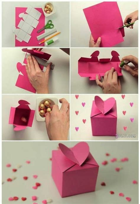 diy craft box diy box craft pictures photos and images for