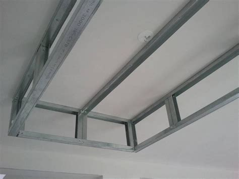 Plafond Design Placo by Les 25 Meilleures Id 233 Es De La Cat 233 Gorie Plafond En Placo