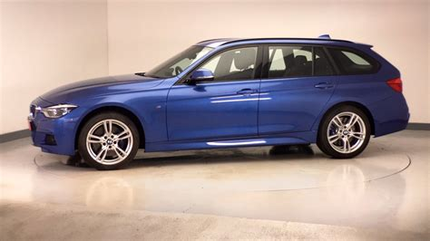 bmw 320d xdrive m sport review bmw 320d xdrive m sport touring review wroc awski