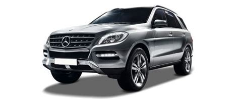 Mercedes Benz M Class Price in India, Review, Pics, Specs