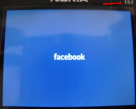 download themes for nokia e71 ovi store facebook app for nokia e71 e72 but works in e63 mobile
