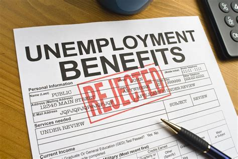 Who Are Unemployed Because Of Search Are Best Classified As When An Employer Contests Unemployment Benefits