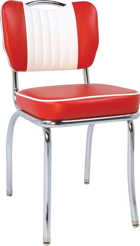Retro Dining Chairs 921hbshmb New Retro Dining Classic Handle Back Malibu Style Diner Chair