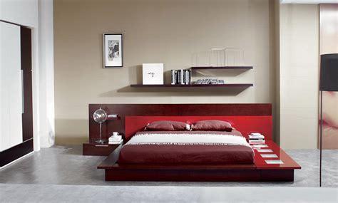 Platform Bedroom Designs Contemporary Platform Bedroom Furniture Interiordecodir