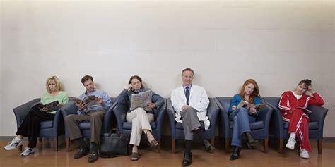 the waiting room 8 ways to cut your wait time at the doctor s office huffpost