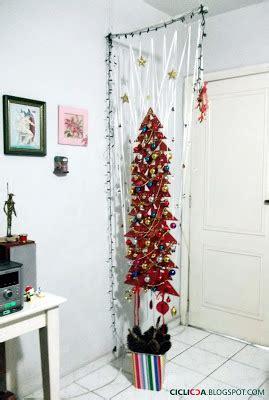 Lu Led Natal ciclicca preparando a casa para o natal