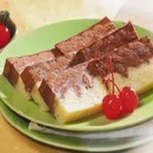 bahan membuat puding coklat 5 resep membuat puding campernik