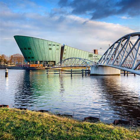 museum amsterdam science ontdek het nemo science museum tours tickets