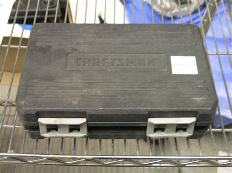 sears craftman socket set allsold ca buy sell used