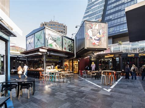 Home Interiors Design Plaza trump gadde embracing the shipping container in istanbul