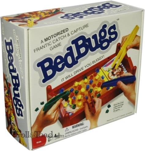 bed bugs game bed bugs board game patch products board games a z