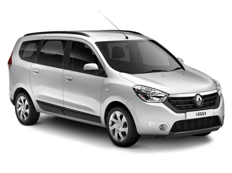 Renault Lodgy Photos, Interior, Exterior Car Images   CarTrade