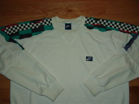 vintage nike clothing mcenroe sweatshirt and