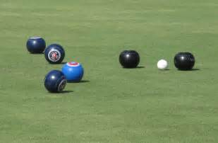 Outdoor Bowls Lawn Bowls The Changing Sporting Mad