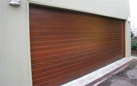 modern and contemporary garage doors designs