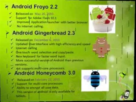 ppt templates for android technology android technology ppt youtube