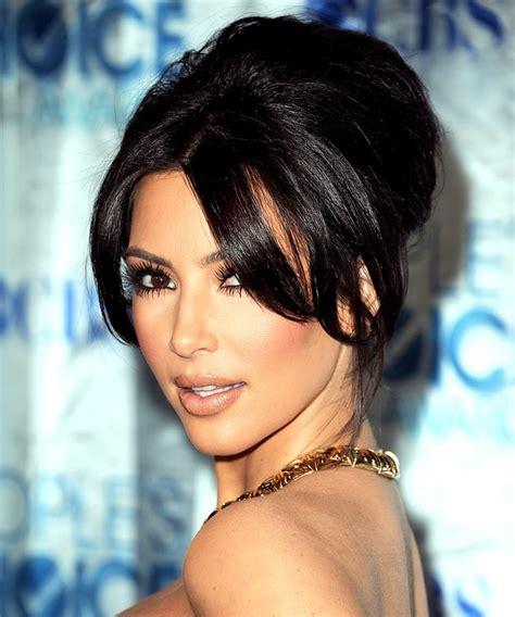 kim kardashiantop 10 best hairstyles ever beehive kim kardashian s best hairstyles ever us weekly