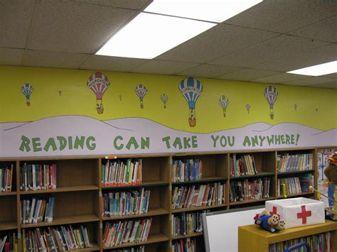 Interior Design Ideas Bedroom jefferson school library murals o z design