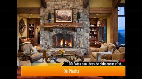 de  fotos de chimeneas  inspirarte youtube