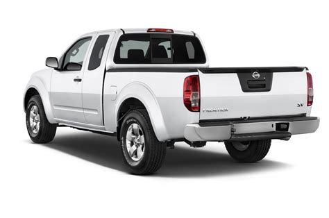 nissan truck 2015 2014 nissan frontier reviews and rating motor trend
