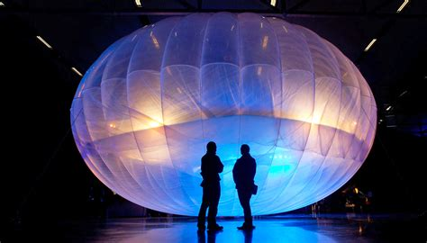 design of google loon google to feds project loon is totally safe despite outcry