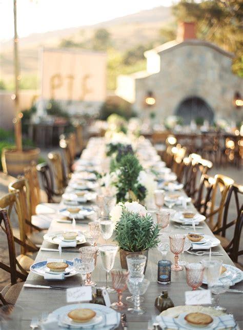 Wedding Budget 100 Juta by Inspired Wedding Southern California Wedding